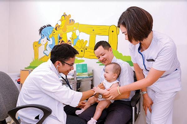 Cần chủ động tiêm ngừa vắc-xin trước khi có dịch