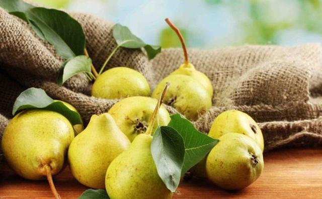 Cần biết: Những loại thực phẩm làm sạch phổi, ngăn ngừa ung thư
