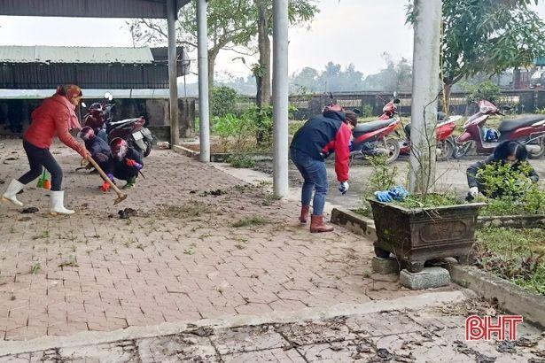 Lao động về nước gia tăng, Hà Tĩnh kích hoạt lại các khu cách ly tập trung