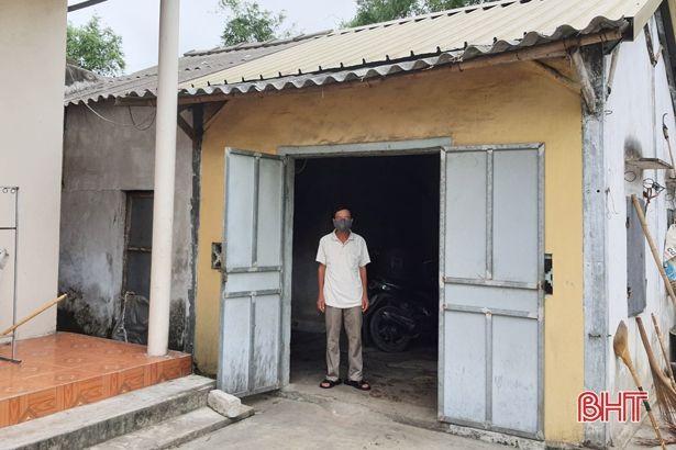 Siết chặt cách ly tại nhà ở Hà Tĩnh: Đừng chỉ chờ vào ý thức người dân!