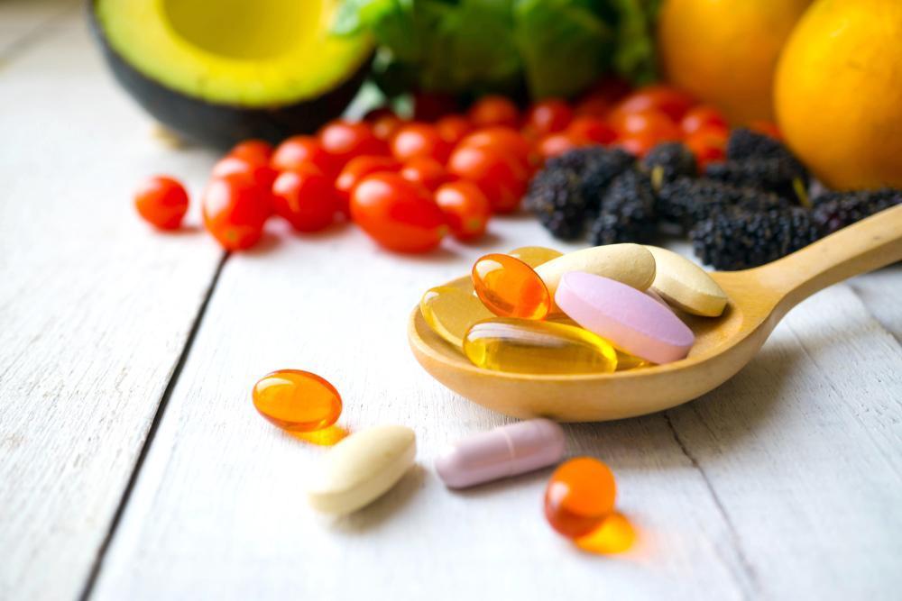Làm sao để tăng cường sức đề kháng bằng vitamin an toàn trong mùa dịch?