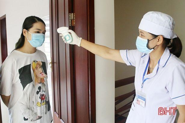 Trốn cách ly y tế - hành vi gây nguy hiểm cho cộng đồng