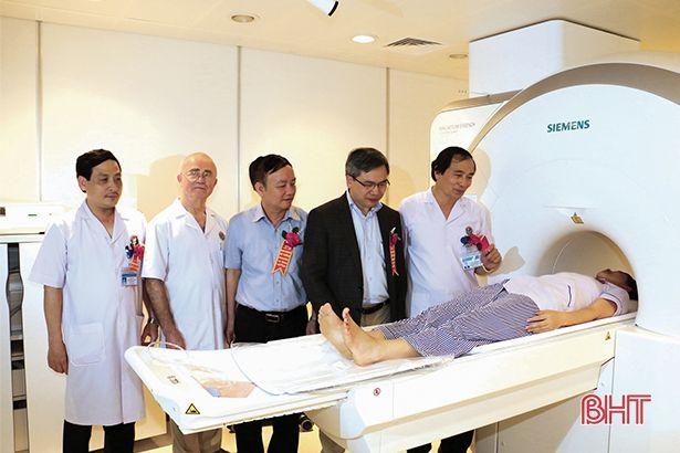 Tinh gọn bộ máy ngành y tế Hà Tĩnh, hoạt động hiệu quả phục vụ người dân tốt hơn
