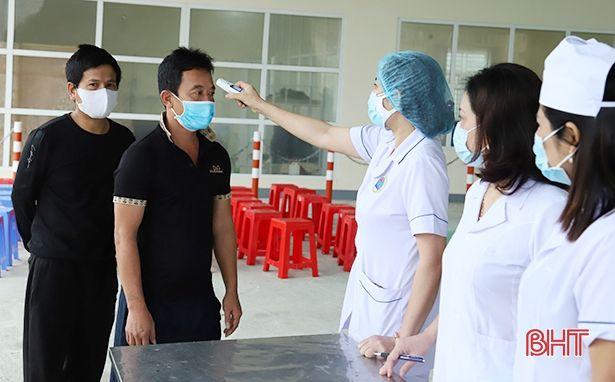 Hà Tĩnh hoàn tất thành lập 13 trung tâm y tế cấp huyện